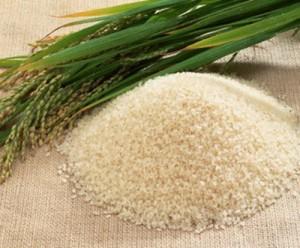 Le riz, aliment sain par excellence