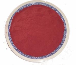 La levure de riz rouge bio expliquée: lutte contre le mauvais cholestérol