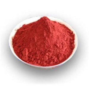 Levure riz rouge bio