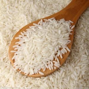 Le riz une céréale antioxydante naturelle