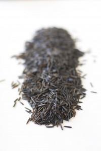 Cancer : les vertus du riz noir bio